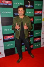 Bobby Deol at You We Can Label launch with Shantanu Nikhil collection on 3rd Sept 2016 (123)_57cc5fb98f8a9.JPG