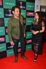 Bobby Deol at You We Can Label launch with Shantanu Nikhil collection on 3rd Sept 2016 (124)_57cc5fbb5b1ff.JPG