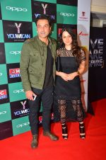 Bobby Deol at You We Can Label launch with Shantanu Nikhil collection on 3rd Sept 2016 (125)_57cc5fbd21d81.JPG