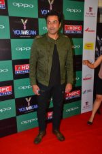 Bobby Deol at You We Can Label launch with Shantanu Nikhil collection on 3rd Sept 2016 (131)_57cc5fcb7d4ce.JPG