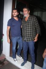 Chunky Pandey snapped at Baba Dewan_s bash on 3rd Sept 2016 (33)_57cc5b247f112.JPG