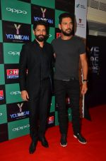 Farhan Akhtar, Yuvraj Singh at You We Can Label launch with Shantanu Nikhil collection on 3rd Sept 2016 (199)_57cc6006e91f7.JPG
