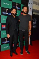 Farhan Akhtar, Yuvraj Singh at You We Can Label launch with Shantanu Nikhil collection on 3rd Sept 2016 (201)_57cc600a5bcc8.JPG