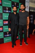 Farhan Akhtar, Yuvraj Singh at You We Can Label launch with Shantanu Nikhil collection on 3rd Sept 2016 (198)_57cc600523fa2.JPG