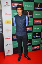 Gaurav Kapoor at You We Can Label launch with Shantanu Nikhil collection on 3rd Sept 2016 (134)_57cc6011661e7.JPG