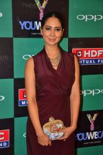 Kim Sharma at You We Can Label launch with Shantanu Nikhil collection on 3rd Sept 2016 (77)_57cc604206758.JPG