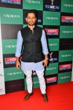 Kunal Khemu at You We Can Label launch with Shantanu Nikhil collection on 3rd Sept 2016 (170)_57cc60549ecfb.JPG