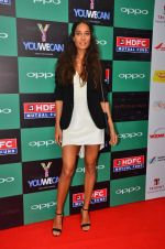 Lisa Haydon at You We Can Label launch with Shantanu Nikhil collection on 3rd Sept 2016 (191)_57cc6062874f0.JPG