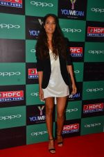Lisa Haydon at You We Can Label launch with Shantanu Nikhil collection on 3rd Sept 2016 (196)_57cc606b64f10.JPG