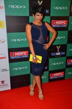 Mandira Bedi at You We Can Label launch with Shantanu Nikhil collection on 3rd Sept 2016 (60)_57cc607071482.JPG