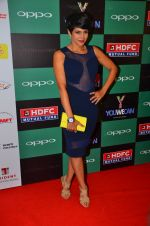 Mandira Bedi at You We Can Label launch with Shantanu Nikhil collection on 3rd Sept 2016 (61)_57cc607220315.JPG
