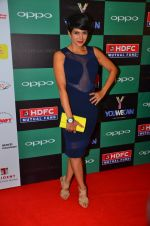 Mandira Bedi at You We Can Label launch with Shantanu Nikhil collection on 3rd Sept 2016 (62)_57cc6073d93f8.JPG
