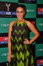Neha Dhupia at You We Can Label launch with Shantanu Nikhil collection on 3rd Sept 2016 (228)_57cc607b81b7a.JPG