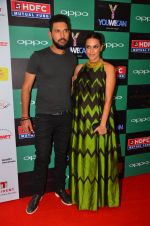 Neha Dhupia at You We Can Label launch with Shantanu Nikhil collection on 3rd Sept 2016 (231)_57cc608253501.JPG