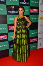 Neha Dhupia at You We Can Label launch with Shantanu Nikhil collection on 3rd Sept 2016 (232)_57cc6084aae5a.JPG