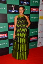 Neha Dhupia at You We Can Label launch with Shantanu Nikhil collection on 3rd Sept 2016 (233)_57cc6086e1487.JPG