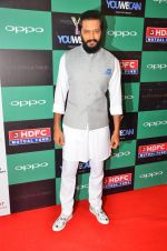 Riteish Deshmukh at You We Can Label launch with Shantanu Nikhil collection on 3rd Sept 2016 (71)_57cc60b6f3f64.JPG