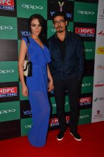 Shawar Ali at You We Can Label launch with Shantanu Nikhil collection on 3rd Sept 2016 (174)_57cc60c753a47.JPG