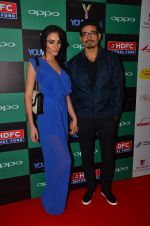 Shawar Ali at You We Can Label launch with Shantanu Nikhil collection on 3rd Sept 2016 (175)_57cc60c8f0777.JPG