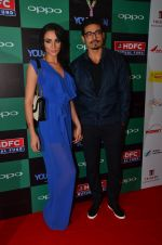 Shawar Ali at You We Can Label launch with Shantanu Nikhil collection on 3rd Sept 2016 (176)_57cc60cc60222.JPG