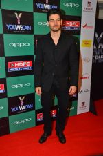 Sooraj Pancholi at You We Can Label launch with Shantanu Nikhil collection on 3rd Sept 2016 (103)_57cc60ea11da5.JPG