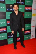 Sooraj Pancholi at You We Can Label launch with Shantanu Nikhil collection on 3rd Sept 2016 (104)_57cc60eb870d1.JPG
