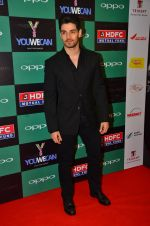 Sooraj Pancholi at You We Can Label launch with Shantanu Nikhil collection on 3rd Sept 2016 (99)_57cc60e35649e.JPG