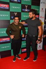 Sushil Kumar at You We Can Label launch with Shantanu Nikhil collection on 3rd Sept 2016 (91)_57cc60f0d7c91.JPG