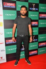 Yuvraj Singh at You We Can Label launch with Shantanu Nikhil collection on 3rd Sept 2016 (216)_57cc611580a50.JPG