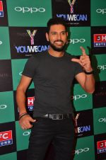 Yuvraj Singh at You We Can Label launch with Shantanu Nikhil collection on 3rd Sept 2016 (220)_57cc611d6adcd.JPG