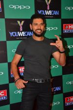 Yuvraj Singh at You We Can Label launch with Shantanu Nikhil collection on 3rd Sept 2016 (221)_57cc611f35ee0.JPG
