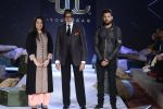 Yuvraj Singh, Amitabh Bachchan at You We Can Label launch with Shantanu Nikhil collection on 3rd Sept 2016 (6)_57cc5896bcc07.JPG