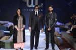 Yuvraj Singh, Amitabh Bachchan at You We Can Label launch with Shantanu Nikhil collection on 3rd Sept 2016 (8)_57cc58a1c462e.JPG