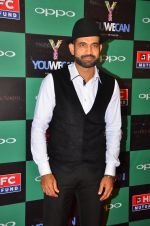 Zaheer Khan at You We Can Label launch with Shantanu Nikhil collection on 3rd Sept 2016 (144)_57cc612dbe686.JPG