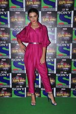 Amy Jackson promote Freaky Ali on the sets of The Kapil Sharma Show on 4th Sept 2016 (35)_57cd62e254ff0.JPG