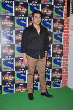 Arbaaz Khan promote Freaky Ali on the sets of The Kapil Sharma Show on 4th Sept 2016 (39)_57cd62f094620.JPG
