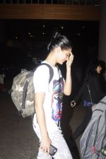 Nargis Fakhri snapped at airport on 4th Sept 2016 (20)_57cd617cab80b.JPG