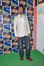 Nawazuddin Siddiqui promote Freaky Ali on the sets of The Kapil Sharma Show on 4th Sept 2016 (36)_57cd631864397.JPG