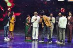 Remo D Souza, Sonu Sood, Prabhu Deva on the sets of Star Plus_s Dance Plus on 4th Sept 2016 (42)_57cd638e52887.JPG