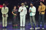 Remo D Souza, Sonu Sood, Prabhu Deva on the sets of Star Plus_s Dance Plus on 4th Sept 2016 (44)_57cd638ef1193.JPG