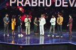Remo D Souza, Sonu Sood, Prabhu Deva on the sets of Star Plus_s Dance Plus on 4th Sept 2016 (47)_57cd63b27fff2.JPG