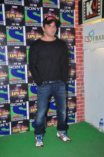 Sohail Khan promote Freaky Ali on the sets of The Kapil Sharma Show on 4th Sept 2016 (32)_57cd63221748a.JPG