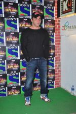 Sohail Khan promote Freaky Ali on the sets of The Kapil Sharma Show on 4th Sept 2016 (33)_57cd63231c3c8.JPG