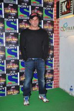 Sohail Khan promote Freaky Ali on the sets of The Kapil Sharma Show on 4th Sept 2016 (31)_57cd632126e5a.JPG