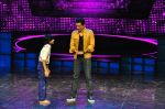 Sonu Sood on the sets of Star Plus_s Dance Plus on 4th Sept 2016 (13)_57cd63b631668.JPG