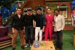 Fun moments from the sets of The Kapil Sharma Show in Mumbai_57ce70dc8a692.jpg