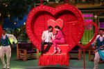 Lead pair of Freaky Ali on the sets of The Kapil Sharma Show_57ce70e2919e4.jpg