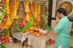 Manish Paul Ganpati celebration on 5th Sept 2016 (16)_57ce6942df6b6.JPG