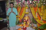 Manish Paul Ganpati celebration on 5th Sept 2016 (49)_57ce69529edef.JPG
