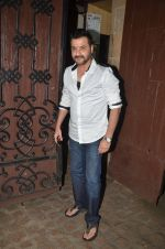 Sanjay Kapoor at Anil Kapoor_s Ganpati celebration on 5th Sept 2016 (6)_57ce6888d7eb8.JPG